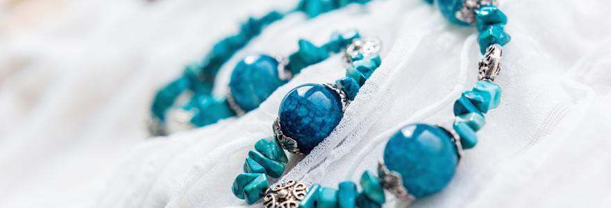 natural stones jewellery